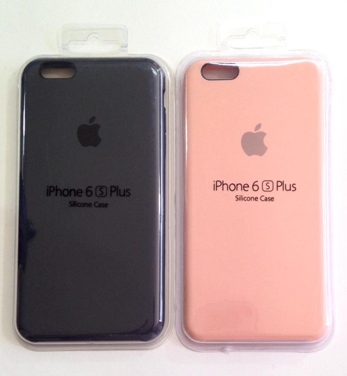 09c2727fb4a funda tpu protector iphone 6 plus - 6s plus silicone case. Cargando zoom.