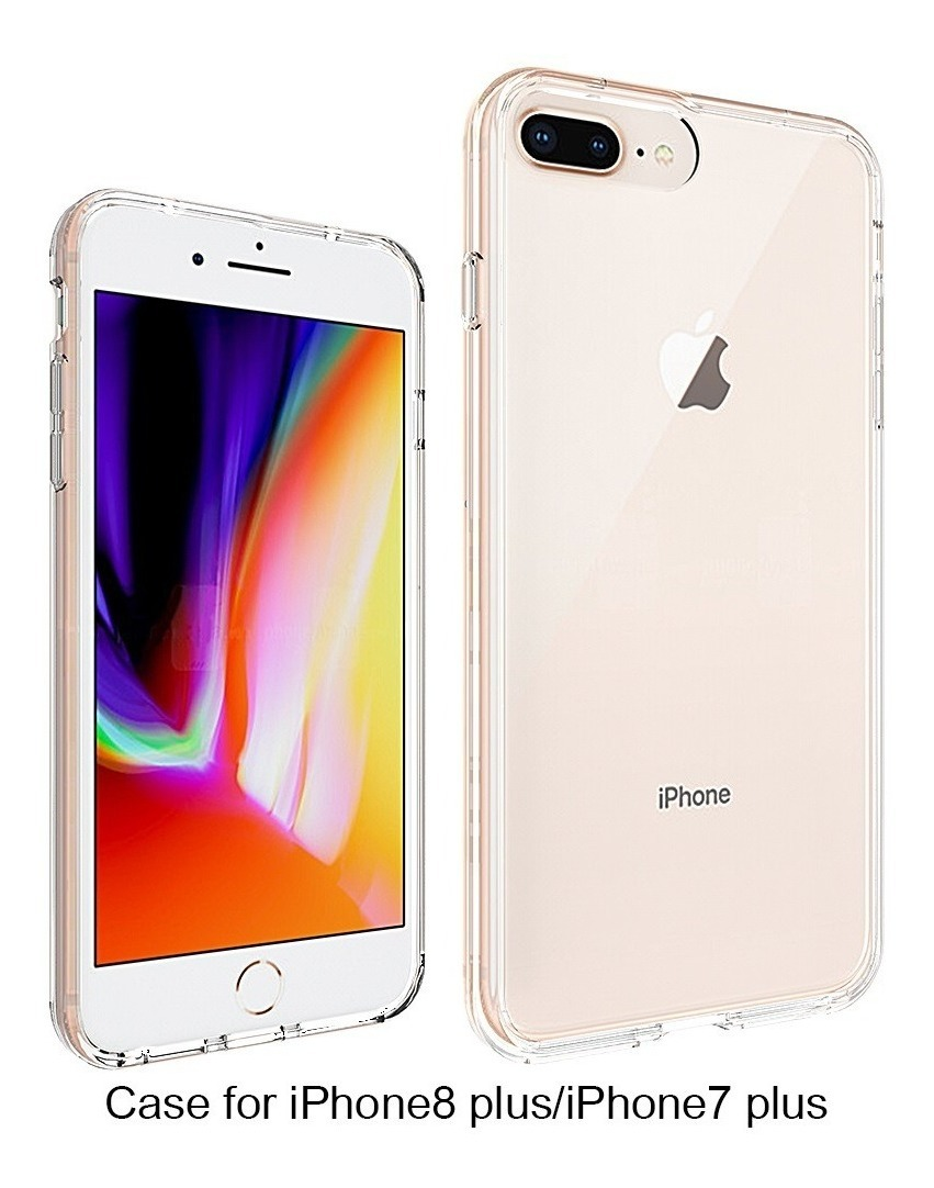 bd5c52ee945 funda tpu rigida antigolpe iphone 6s 7 8 plus x xs max xr. Cargando zoom.