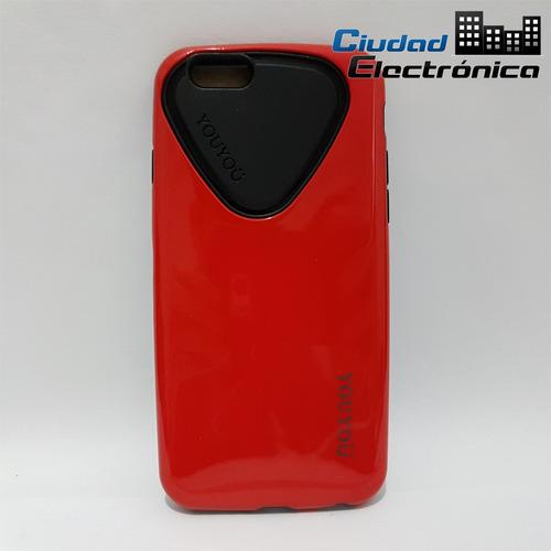 funda tpu rigida iphone 6