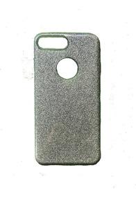 Funda iPhone 7/8 Plus reforzada y con brillos. de segunda mano por