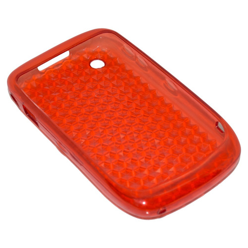funda tpu roja bb 8520 8530 9300