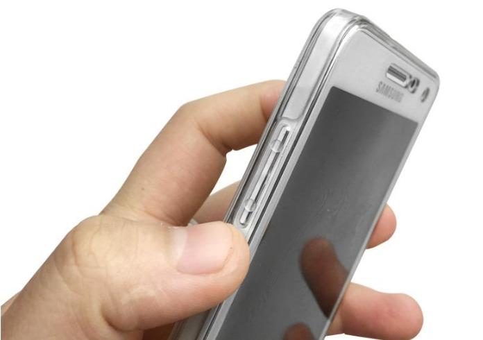 362b18dece0 Funda Tpu Samsung Galaxy J7 Prime Doble 360 Envio Grati - $ 139.00 ...