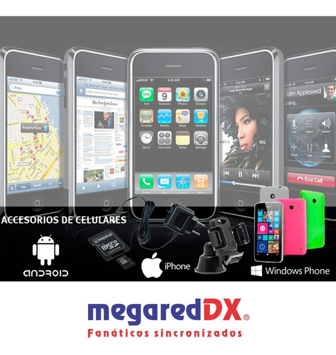 funda tpu silicona iphone 8 plus - factura a / b