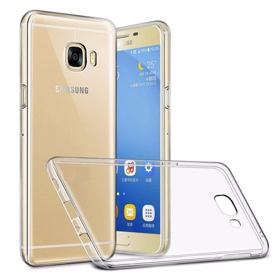 9cb4aa704fa Funda Tpu Silicona Transparente Samsung J7 Neo - $ 59,97 en Mercado ...
