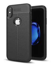 4edc8c2ec08 Funda Iphone 8 Plus Cuero - Carcasas, Fundas y Protectores Fundas para  Celulares Apple Cuero en Mercado Libre Argentina