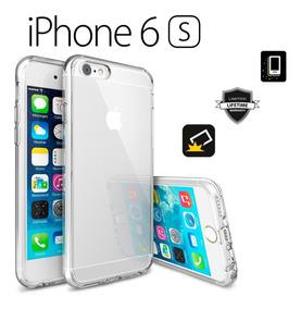 a4080e3d6ae Protector Transparente Iphone 6 - Accesorios para Celulares en Mercado  Libre Perú