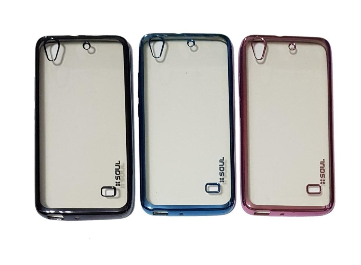 1108a21f260 Funda Tpu Ultrafino Electro Huawei G620s - $ 99,99 en Mercado Libre