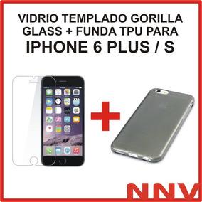 ebe0f71e48d Funda Iphone 6s Gorila Glass - Celulares y Teléfonos en Mercado Libre  Argentina