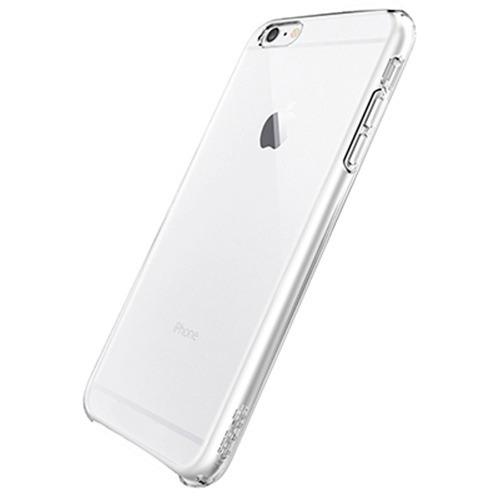 carcasa rigida transparente iphone 6
