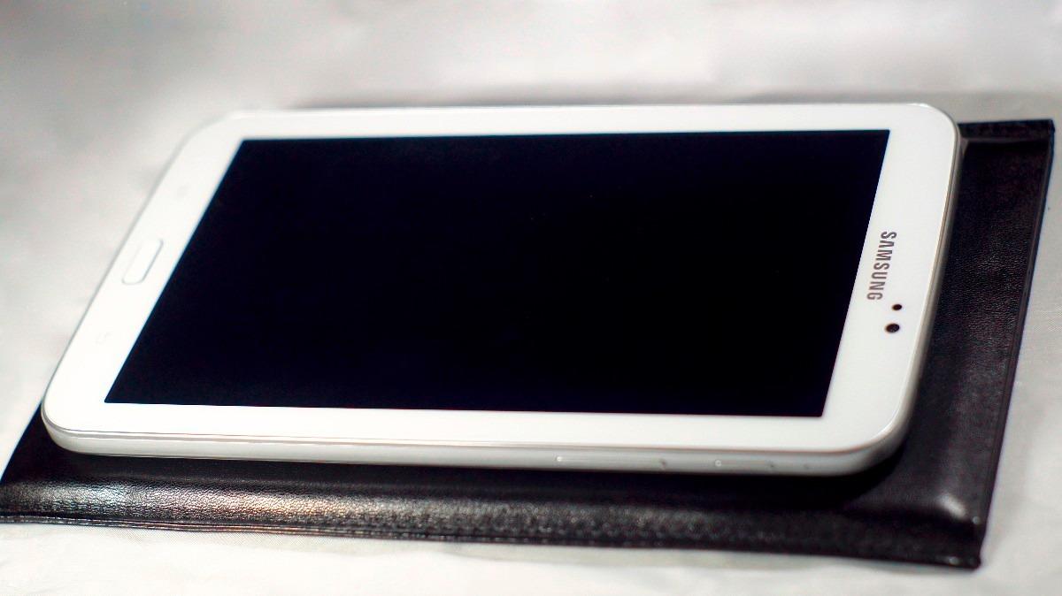 Funda ultra compacta tablet samsung galaxy tab 3 7 pulgadas en mercado libre - Funda samsung galaxy tab ...