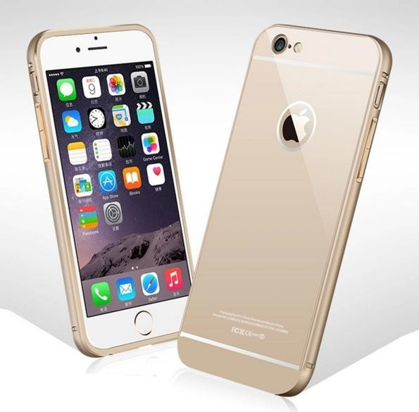 carcasa ultrafina iphone 6