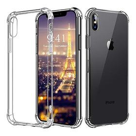 Funda Uso Rudo Antigolpes iPhone 6 6 Plus 7 8 8 Plus Xs Xr