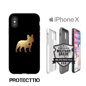 1430350fed2 Funda Iphone Bulldog - Celulares y Telefonía en Mercado Libre México