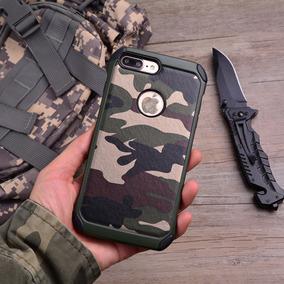 d3565e2fe9b Funda Iphone 6 Plus Militar - Accesorios para Celulares en Mercado Libre  México