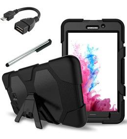 af193470a2d Fundas Para Tablet Samsung Galaxy Tab A6 - Tablets y Accesorios en Mercado  Libre México