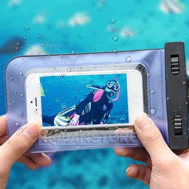 carcasa agua iphone 7