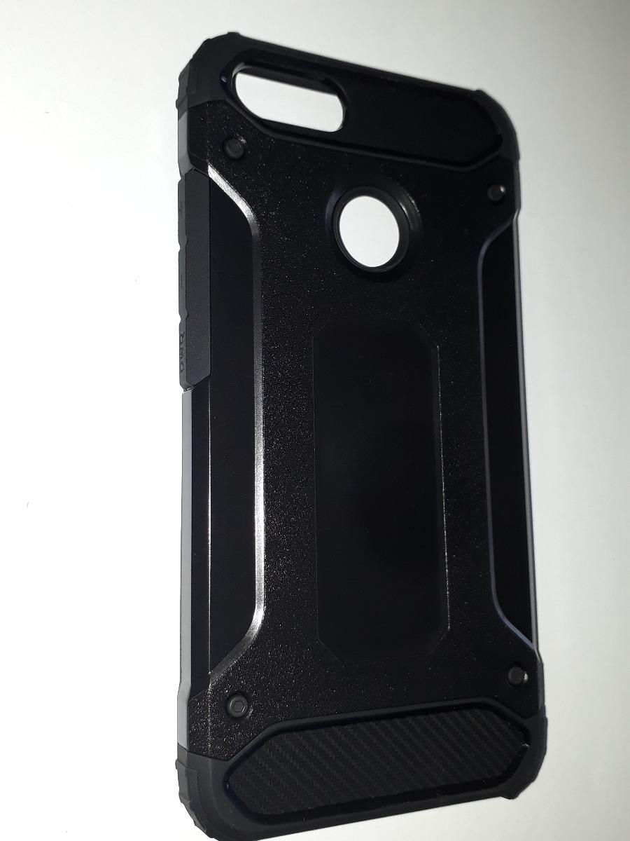 8337f2da8c3 Funda Xiaomi Mi A1 Tpu Reforzado Fender Alto Impacto Negra - $ 361 ...