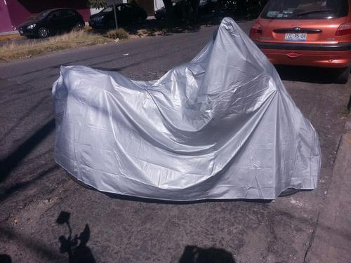 funda xl motocicleta windshield alforja maletero enviogratis