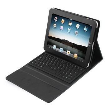 funda y teclado dausen para ipad3 tr-ri001usbk