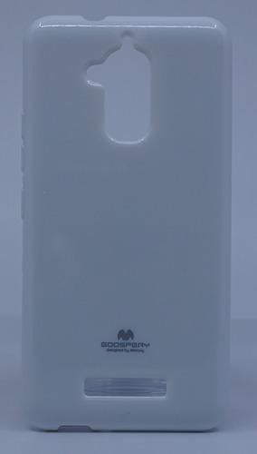 funda zenfone 3 max mercury goospery jelly case