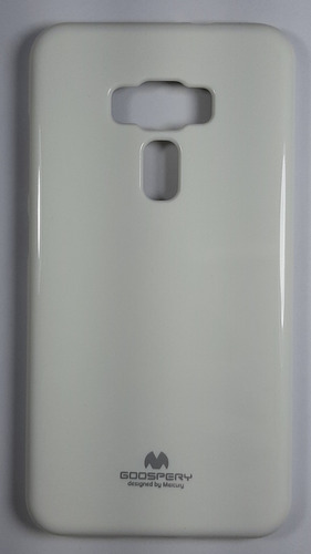 funda zenfone 3 mercury goospery jelly case
