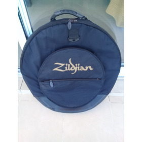 Funda Zildjian Platillos  24