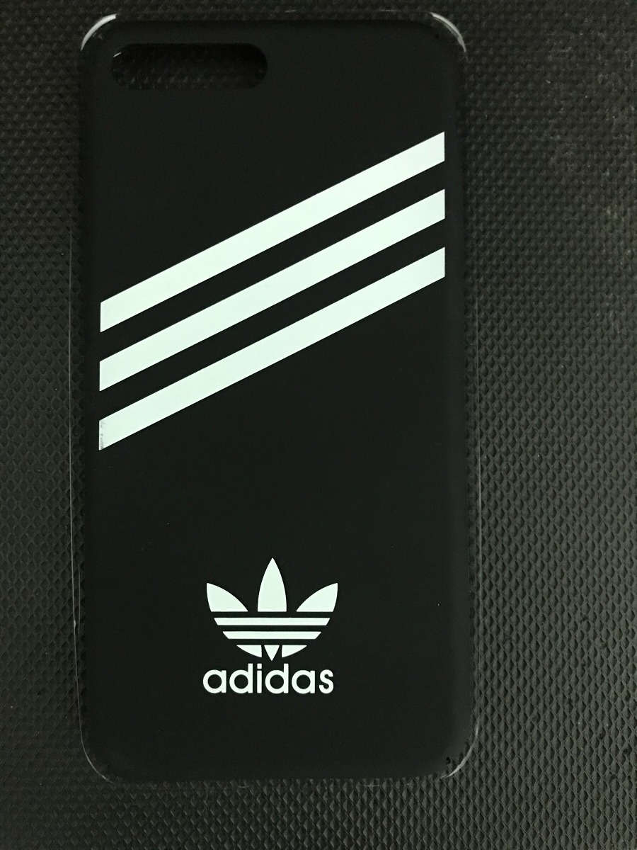 carcasa adidas iphone 8 plus