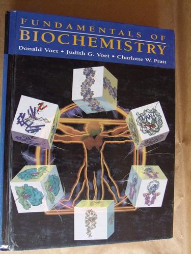 fundamentals biochemistry voet pratt fundamentos bioquímica