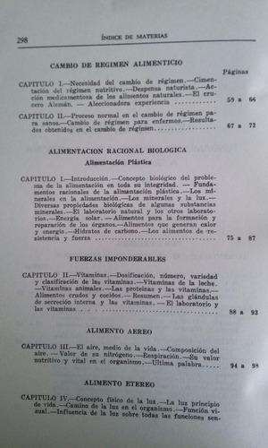 fundamentos científicos de la medicina a través del iris1971