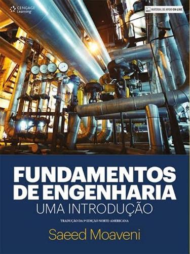 fundamentos da engenharia - uma introducao - traducao da 5