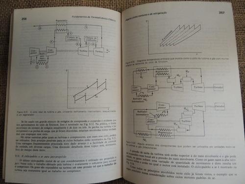 fundamentos da termodinâmica clássica  wylen e sonntag