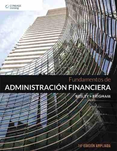 fundamentos de administracion financiera besley cengage