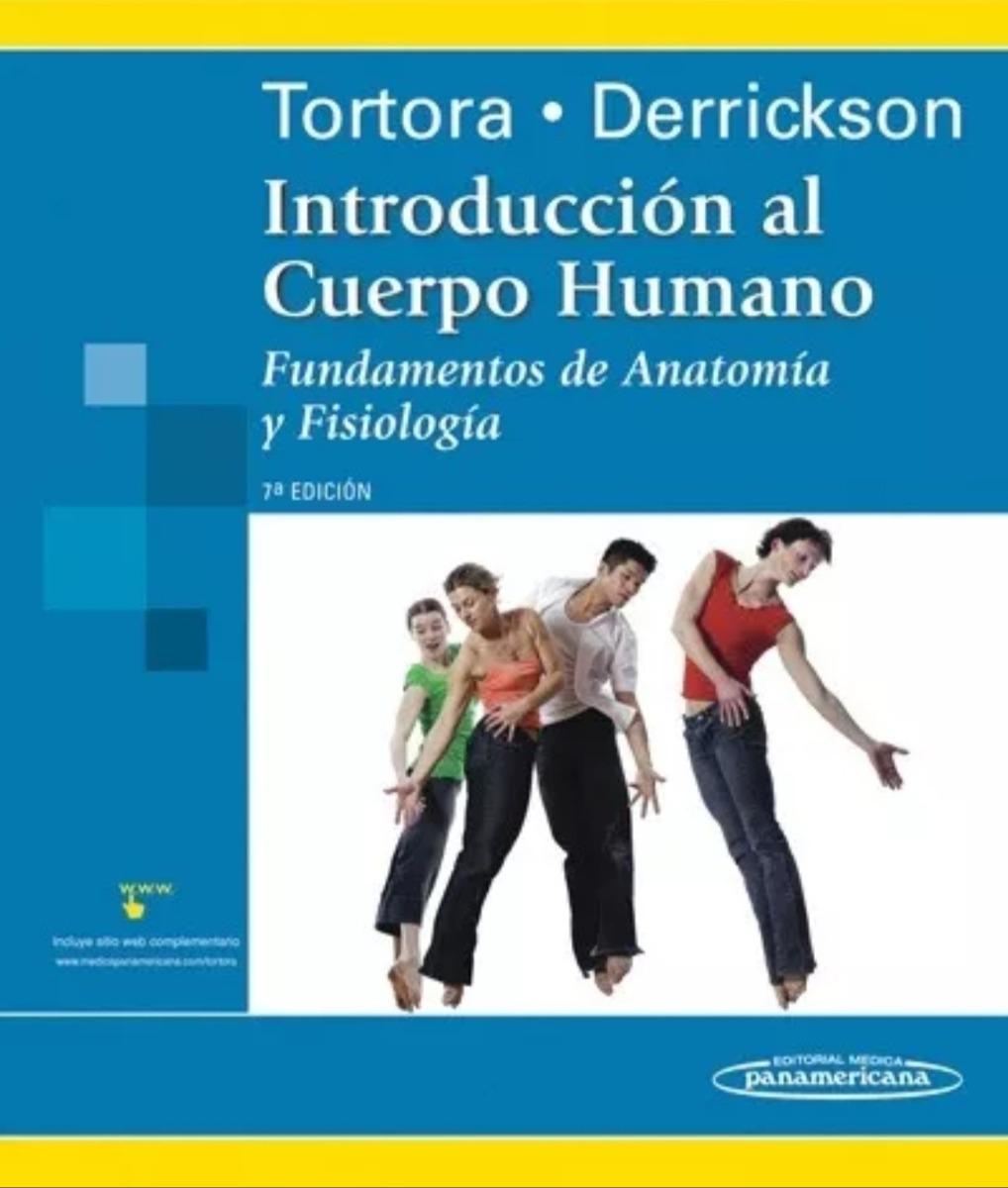 Fundamentos De Anatomia Y Fisiologia - $ 700,00 en Mercado Libre