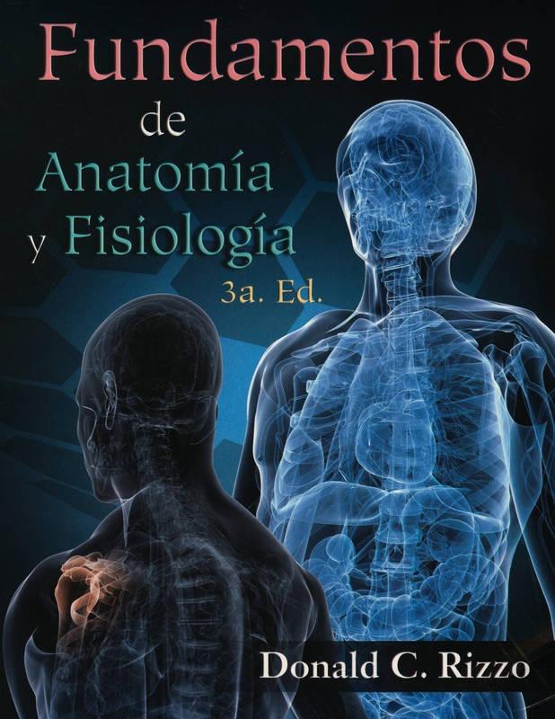 Fundamentos De Anatomia Y Fisiologia: Con Cd Rom Studyware ...