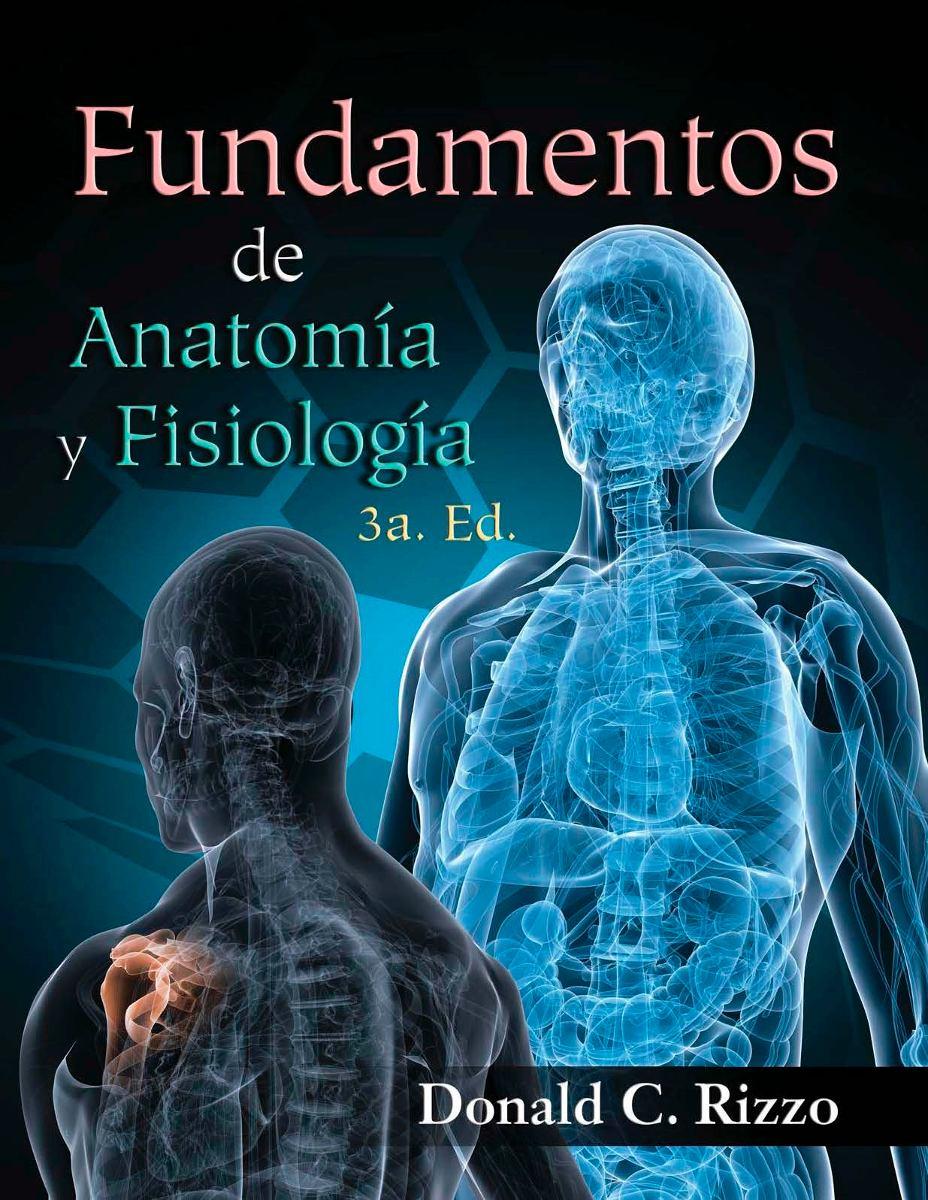 Fantástico Anatomía Y Fisiología 101 Ideas - Imágenes de Anatomía ...