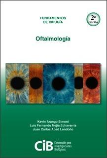 fundamentos de cirugía. oftalmología - cib
