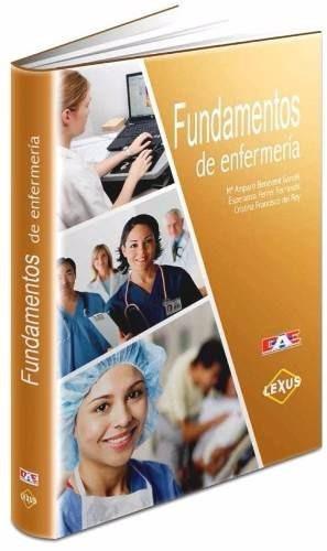 fundamentos de enfermeria / lexus