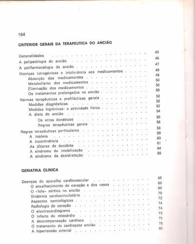 fundamentos de geriatria e gerontologia pietro de nicola