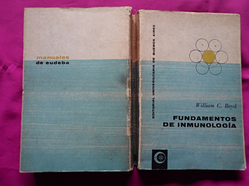 fundamentos de inmunologia - william c. boyd