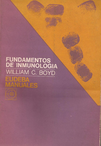 fundamentos de inmunología  - williamc. boid -   e.u.de b.a.