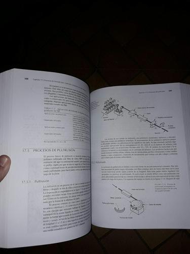 fundamentos de manufactura moderna libro papel