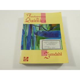 Fundamentos De Quimica Zumdahl