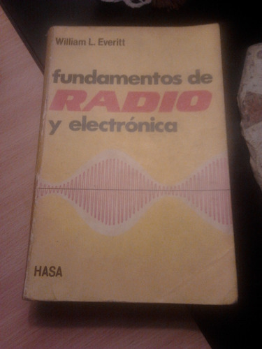 fundamentos de radio y electronica