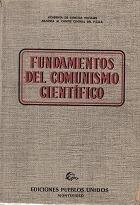 fundamentos del comunismo científico