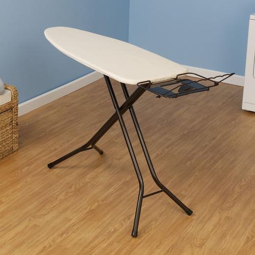 fundamentos para el hogar extra wide top 4 patas tabla de pl