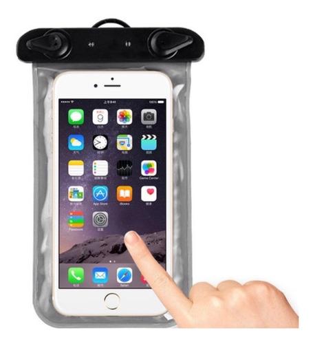 fundas acuaticas para moviles samsung, huawei, iphones, etc
