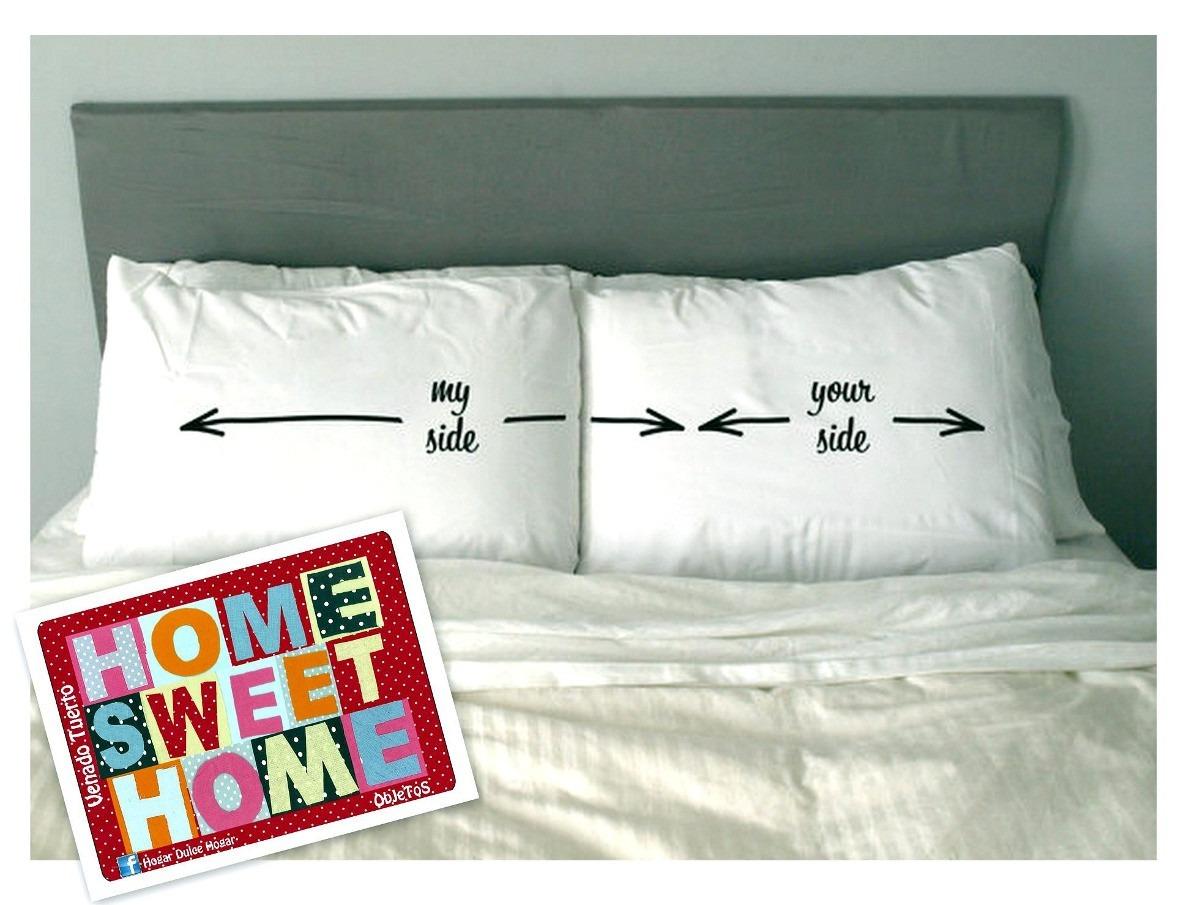 Fundas de almohada: juega con la decoración. Dale un aire diferente a tu cama con nuestras fundas de almohada: ese pequeño detalle de la habitación que es clave para mantener la armonía del softhome24.ml, estampadas, con motivos orientales o étnicos.