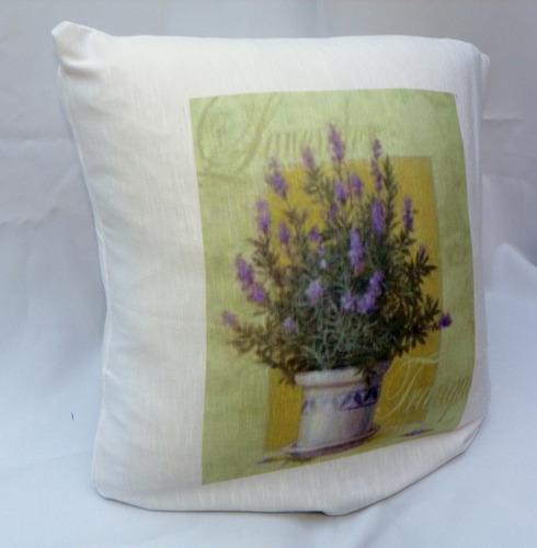fundas almohadones personalizadas con tu foto o la que elija