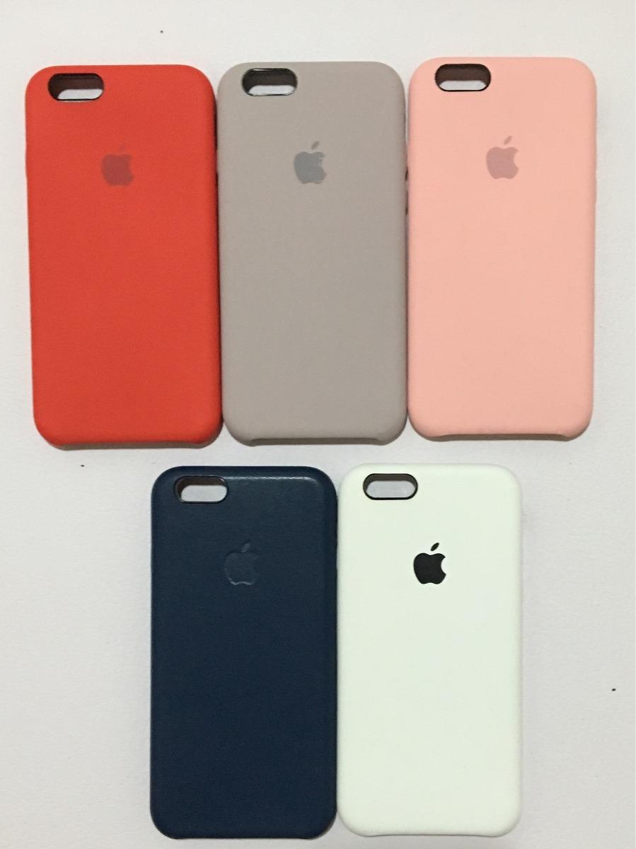 precios baratass auténtico salida de fábrica Fundas Apple Para iPhone 6-6s Case