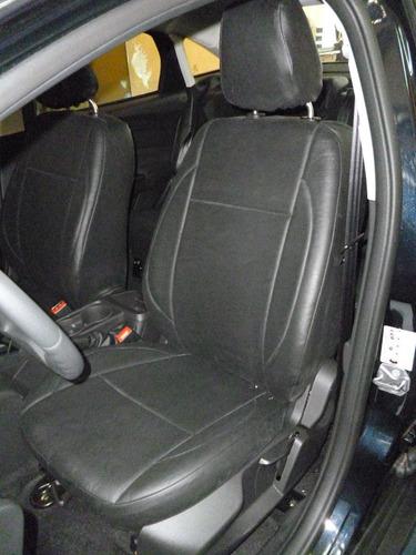 fundas asientos en cuerina premium vw suran -carfun-